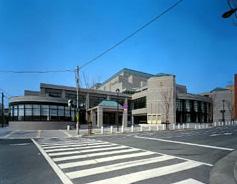 河内長野市立文化会館の設立主旨